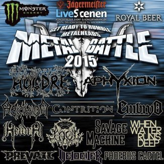 Wacken Metal Battle er over os