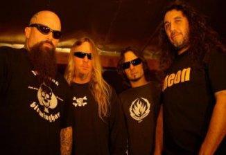 Konkurrence: Slayer-show i Malmø!
