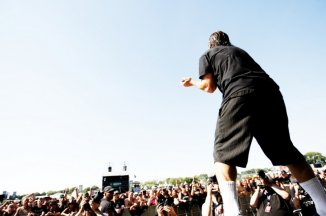 WOA'13: Joes svedige rockfest