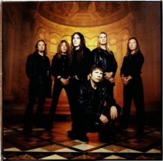 Iron Maiden Interview, Del I