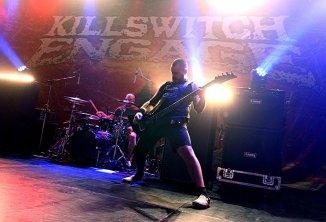 Mesterlig metalcore