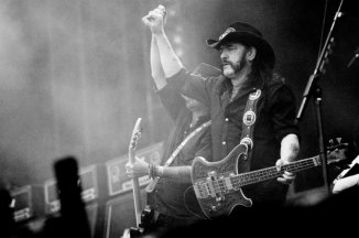 Vagttårnet: Kast håndklædet i ringen, Motörhead
