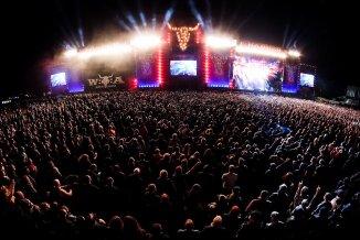 Top 5 - Festivalsæsonens bedste koncerter
