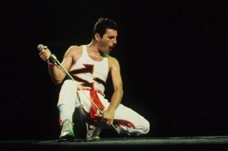 Top 5 - Freddie Mercury