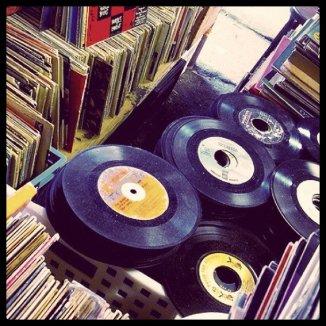 Top 5 - Vinylhipsteri