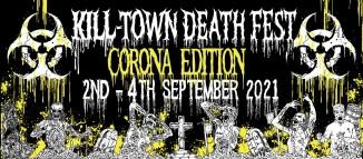 killtowndeath fest