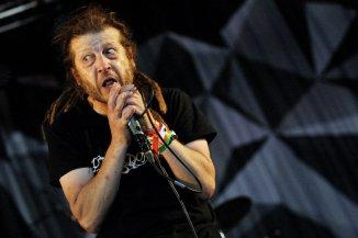 Roskilde Festival '15: Forkert tid, forkert sted