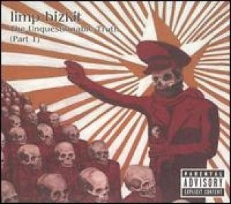 Bøh! Nyt Limp Bizkit album!