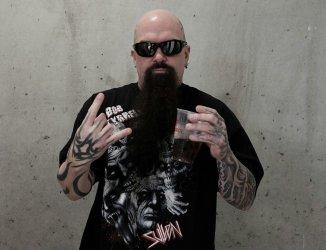 """""""Slayer er underholdning!"""""""
