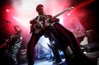 Copenhell 2015: Slås og bolle-koncert