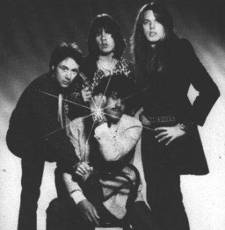 Thin Lizzy – et væsentligt heavyband