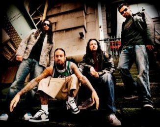 "Jonathan Davis: ""Ingen ny guitarist i Korn!"""