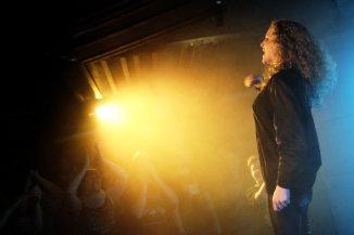 Wacken Metal Battle 2016: København
