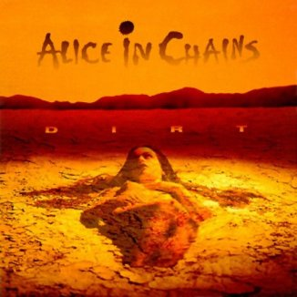 Metaldiktator - Alice In Chains: 'Dirt'