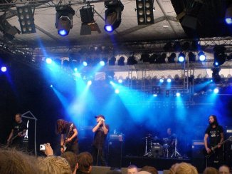 W:O:A 2010: Lyden savnede nødvendig dynamik
