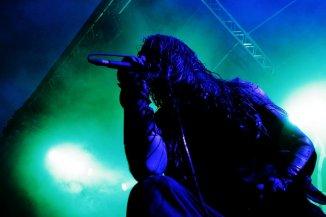 Copenhell 2015: Marduks mesterlige mørkemusik