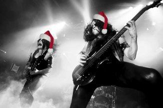 Top 5 – Julen er de sorte hjerters fest