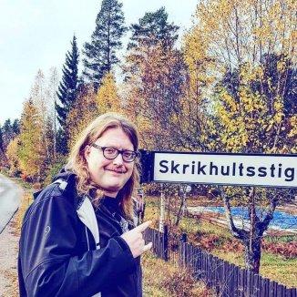 10 hurtige: Olof Wikström