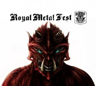 Top 5 - Royal Metal Fest '14