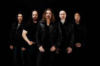 Konkurrence: Dream Theater - meet'n'greet