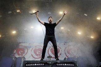 Copenhell 2015: Upassende placering på hovedscenen