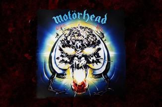 Motörhead - 'Overkill'