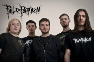 W:O:A Metal Battle 2012: Fall of Pantheon