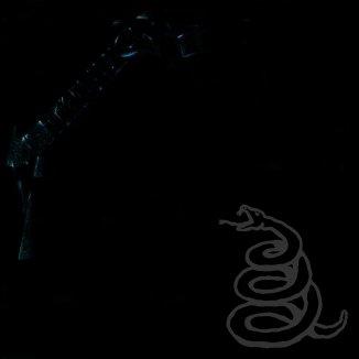 Metaldiktator: Metallica – Metallica