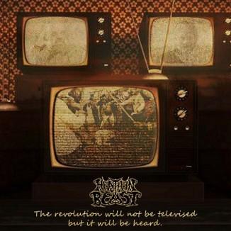 Heathen Beast - The Revolution