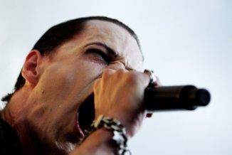 Roskilde 09 - Gennemført sort rock