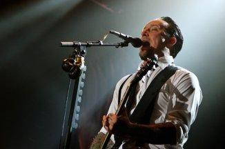 Volbeat - Gigantium 2010