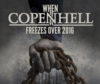 When Copenhell Freezes Over 2016