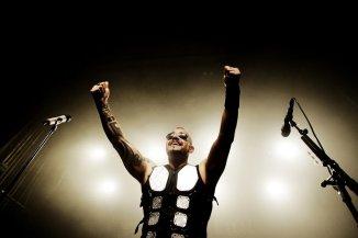 Sweden Rock Optakt 2016: De svenske