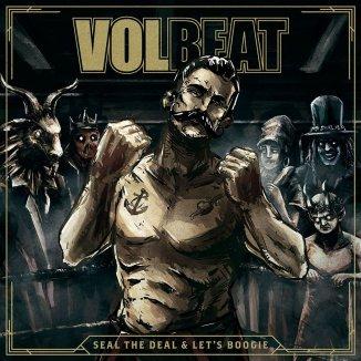 Volbeat spiller den sikkert