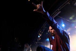 Nevermore stjal showet