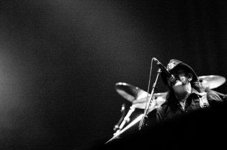 WOA '11: Superstive Lemmy