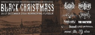 Top 5 - Black Friday? Black Christmas Festival!
