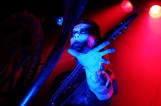 Sublim koncert med Behemoth