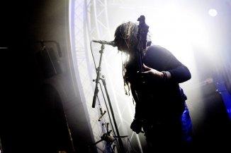 Roadburn Festival 2014 - Lørdag