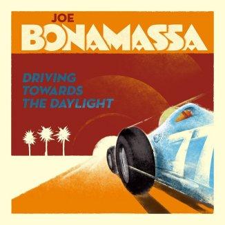 Bonamassa bliver bedre og bedre