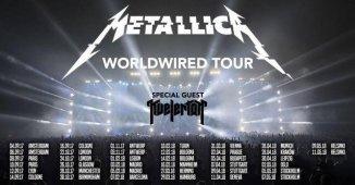 Top 5 – Sange, Metallica sikkert glemmer