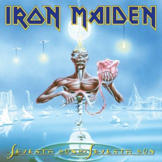 Metaldiktator: Iron Maiden - Seventh Son of a Seventh Son