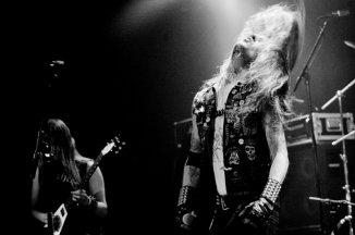 RMF'13: Rå dansk black-thrash