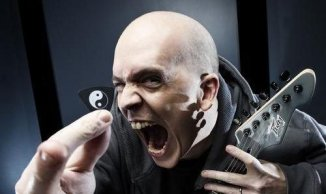 Top 5 - Devin Townsend-forglemmelser