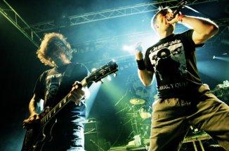 AMF'13 - Napalm Death