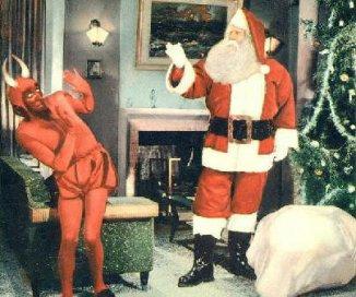 Top 5 - Juletræsdans