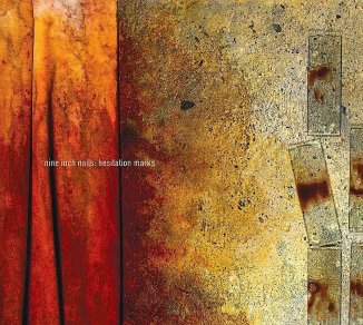 Konkurrence: Nine Inch Nails