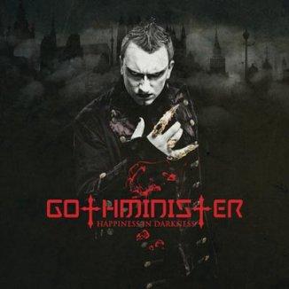 Gothminister skuffer ikke sin genre