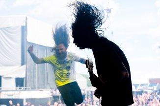 Copenhell 2018: Festlig hoppebold af hår og autotune