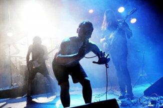 Roskilde '18: Sauna-rock